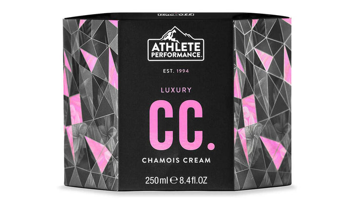 WOMEN'S CHAMOIS CREAM 250ML - Icycleelectric