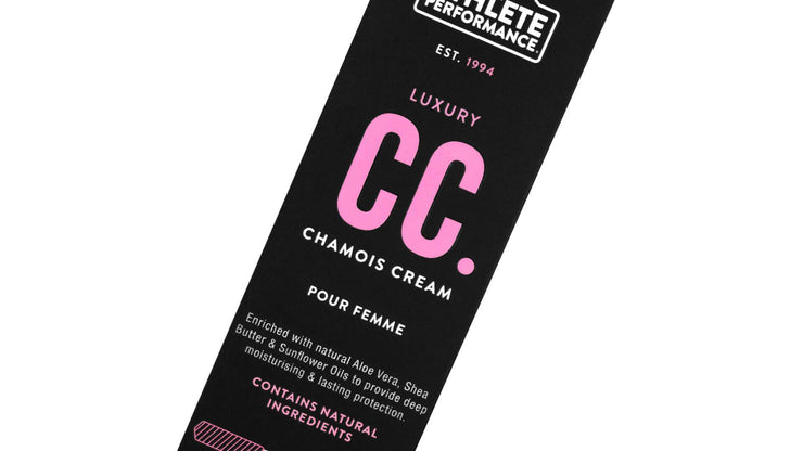 MUC-OFF Accessories WOMEN'S CHAMOIS CREAM 250ML