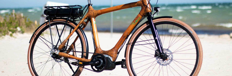 MY BOO - My Volta - NOT FOR ONLINE PURCHASE - Please contact for details - Icycleelectric