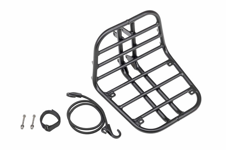 Tern Accessories Tern HSD Hauler Front Rack Black