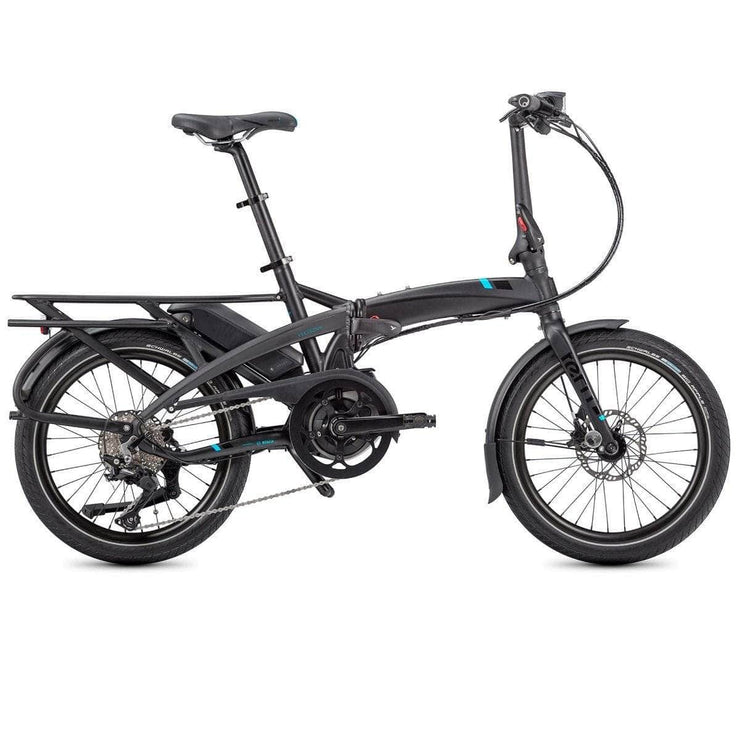 Tern Folding Bike Tern Vektron S10