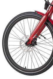 "Wisper 705 Step-Through 24"" - Icycleelectric"
