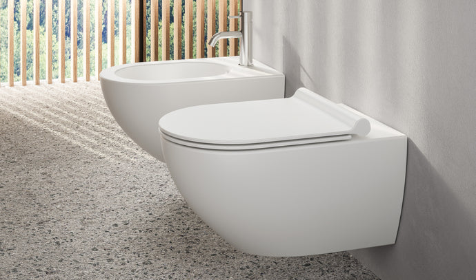The Real Rimless Toilet and Why It Is So Good