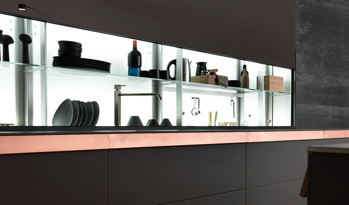 Valcucine – A Kitchen Like No Other