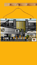 Load image into Gallery viewer, Port Vale Tea towel