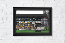 Load image into Gallery viewer, Port Vale inside Stadium
