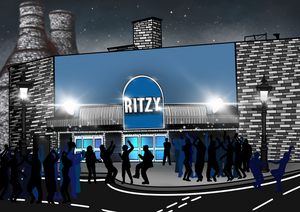 The Ritzy