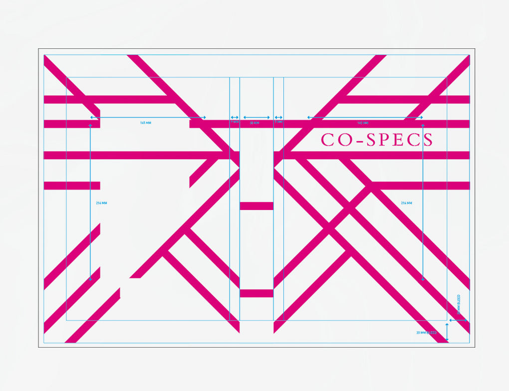 Designing CO Specs: United Creatives