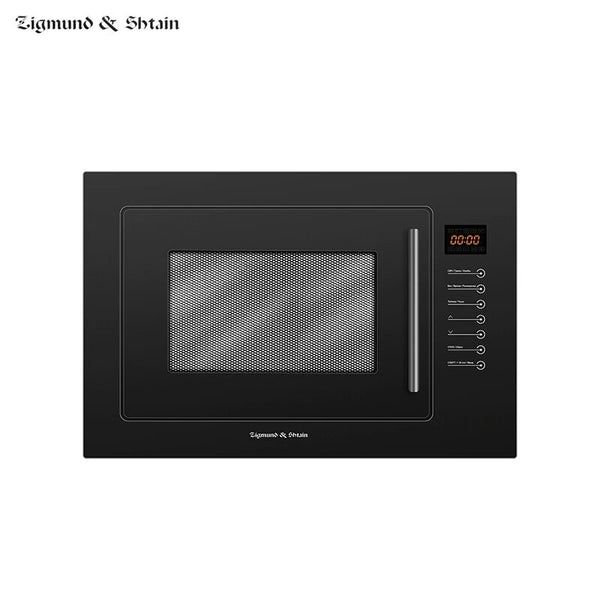 Built-in microwave oven Zigmund & Shtain BMO 13.252 B 0-0-12 embedded