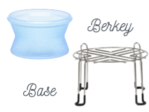 Which Berkey Base Do I Need To Get?