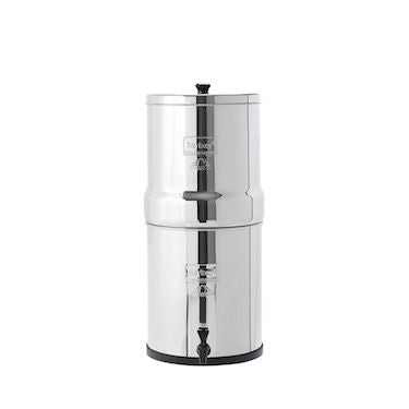 Big Berkey Water Filters Steal The Show Versus Competition