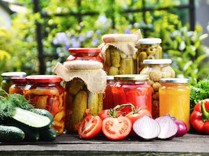 Canning 101- The Ultimate Guide to Canning and Pickling Everything from Beets to Brisket