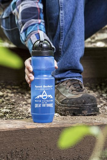 Portable Water Purifier - When Would I Need One?