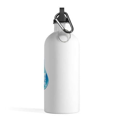 Fluoride Free Life Water Bottle