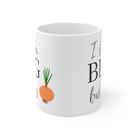 Image of I Like Big Bulbs Mug