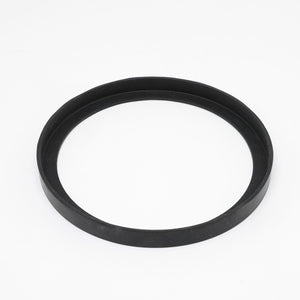 Rubber Base for Stainless Steel Systems