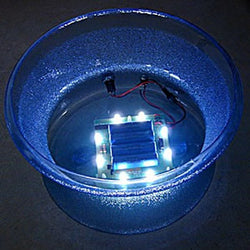 Berkey Base Blue LEDs