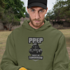 Prep There's No Tomorrow Hoodie