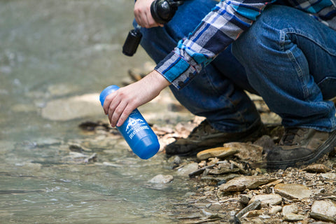 Image of Sport Berkey Bottle Creek Water
