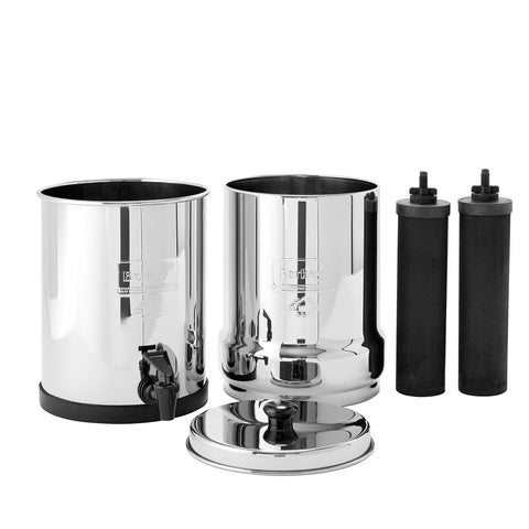 Image of Travel Berkey Water Filter