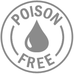 Image of Poison Free