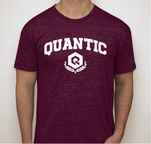 Load image into Gallery viewer, Unisex Quantic Arch T-shirt