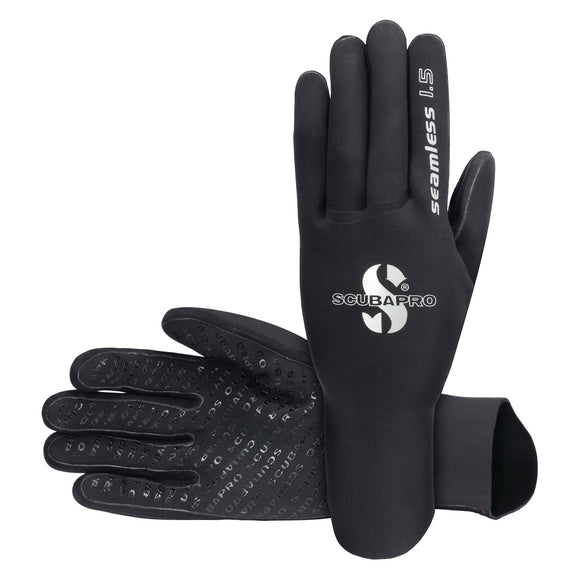 SEAMLESS DIVE GLOVE