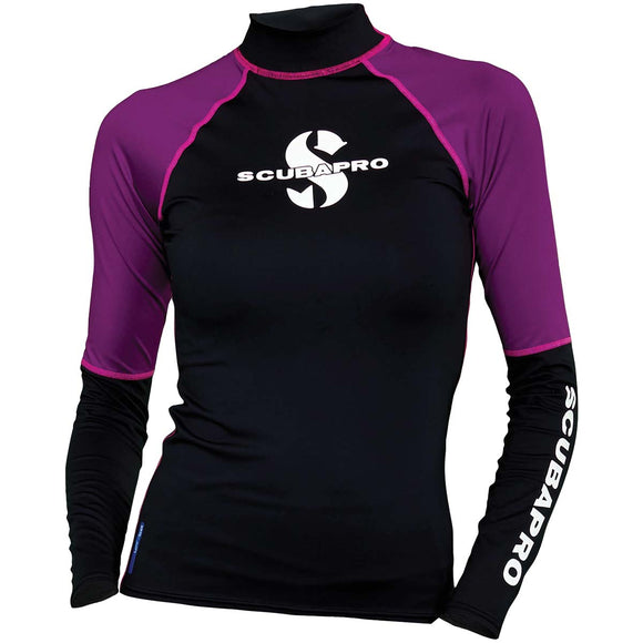 JEWEL RASH GUARD - WOMEN