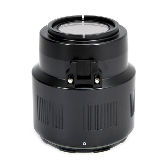 Nauticam N100 Macro Port 105 for Sony FE 90mm f2.8 Macro G OSS (for NA-A7II/A9)