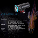 Weefine Smart Focus 3000 Video Light