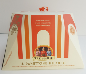Tre Marie - Panettone