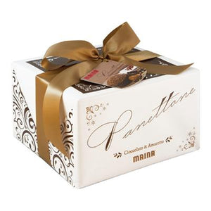 Maina - Chocolate & Amaretto Panettone