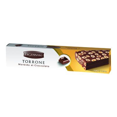 Di Gennaro - Torrone Chocolate & Nuts