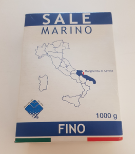 Sale Marino (Fine Sea Salt)