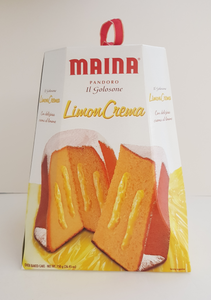 Maina - Lemon Crema Pandoro (Lemon Cream)