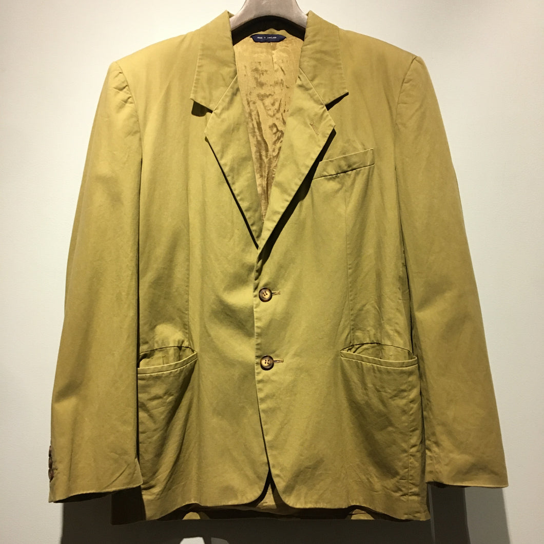 90s GAP/tailored jacket/ size S
