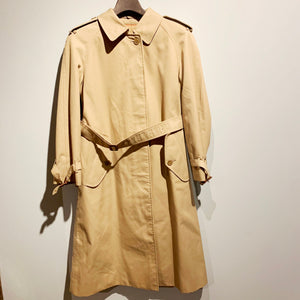 Burberrys/Single trench coat