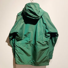 画像をギャラリービューアに読み込む, SIERRA DESIGNS/80s/60/40 MOUNTAIN PARKA/MADE IN USA/ size M/GRN