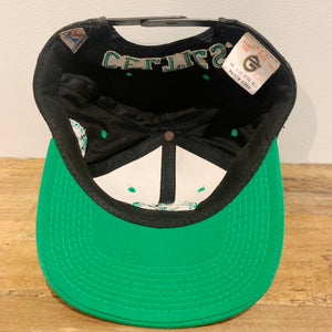 90s/NBA/Boston Celtics/snap back cap/ size FREE