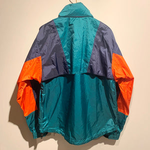 THE NORTH FACE/Ripstop Nylon Jacket/ size L