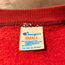 画像をギャラリービューアに読み込む, 80s/Champion/HARVARD SWEAT SHIRT/MADE IN USA/ size S