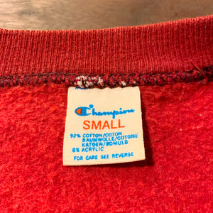 80s/Champion/HARVARD SWEAT SHIRT/MADE IN USA/ size S