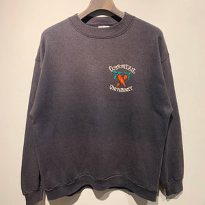 90s/Looney Tunes/Bugs Bunny Sweat Shirt/MADE IN USA/ size L