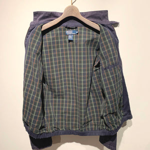 RALPH LAUREN/LINING PLAID SWING TOP/ size S