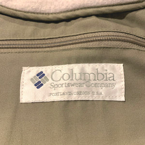 Columbia/90s FISHING VEST
