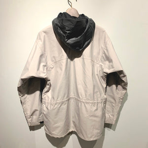 SIERRA DESIGNS/GORE-TEX Mountain Parka/MADE IN CANADA/ size WOMEN'S L
