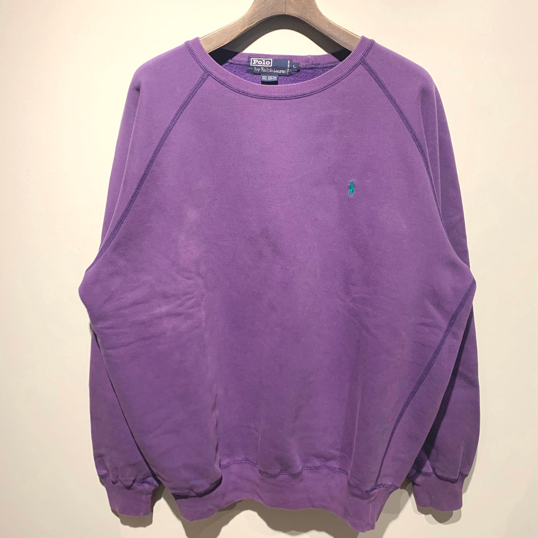Ralph Lauren/Sweat Shirt/ size L