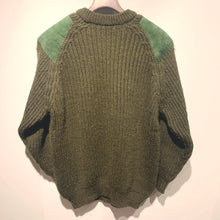 画像をギャラリービューアに読み込む, HIGHLAND2000/PARK RANGER SWEATER/MADE IN ENGLAND/ size L