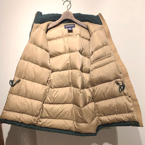 LAND'S END/DOWN JACKET/size WOMEN'S REGULAR