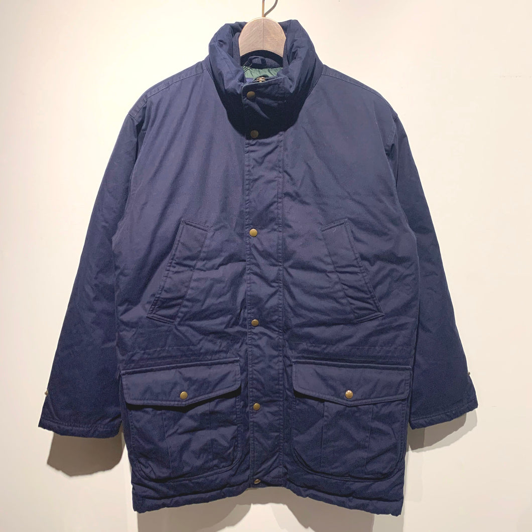 LAND'S END/DOWN JACKET/size MEN'S REGULAR S
